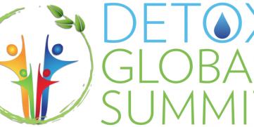 Detox Global Summit Jan. 28-Feb. 1, 2019