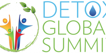 Detox Global Summit Jan. 28-Feb. 1, 2019
